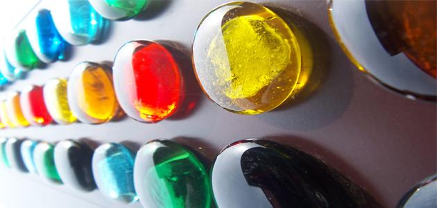spicologia dei colori